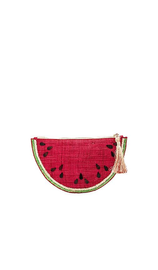 Frutta Embrayage Kayu Rouge lW1quN