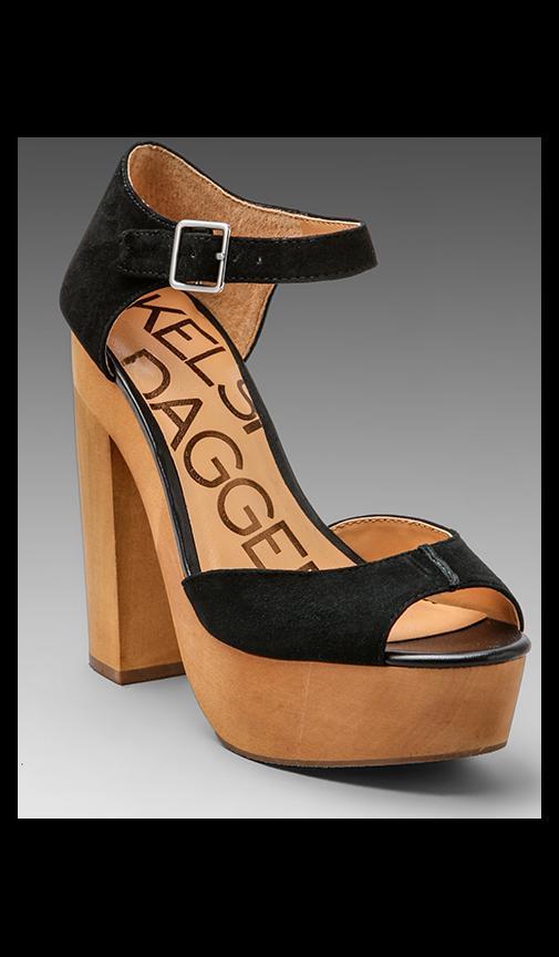 Wynette Platform Heel