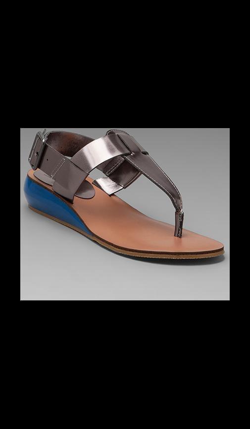Genova Mirror Sandal