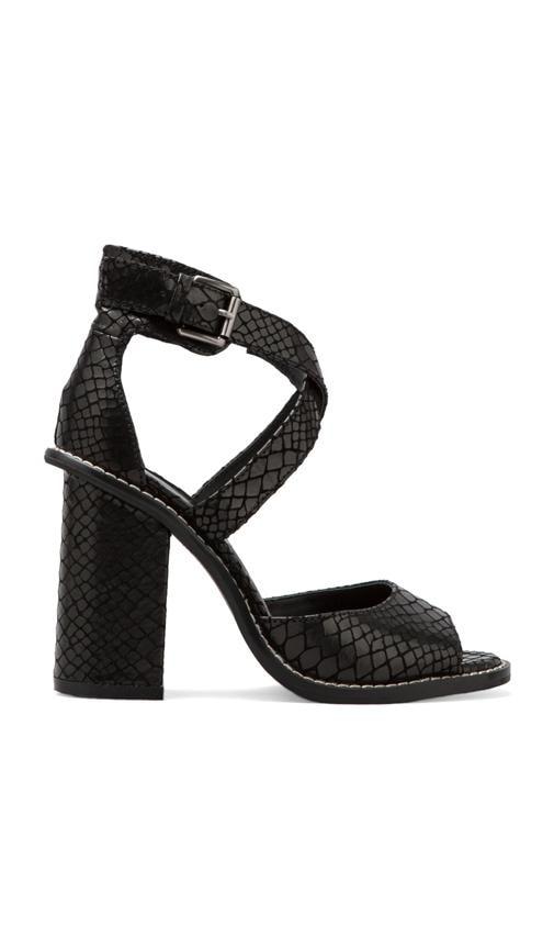 Blanca Heel