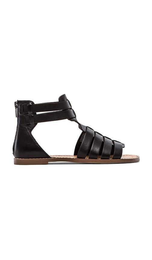 Sarong Sandal