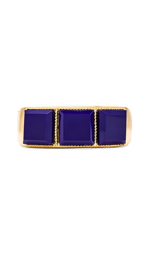 Squares Hinged Cuff