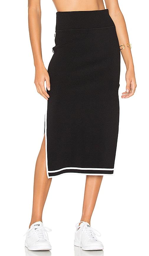 Sports Border Skirt