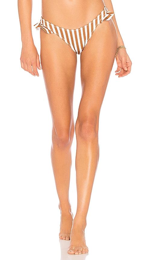 Frill Bikini Bottom