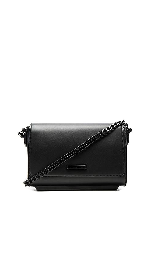 KENDALL + KYLIE Adley Shoulder Bag in Black