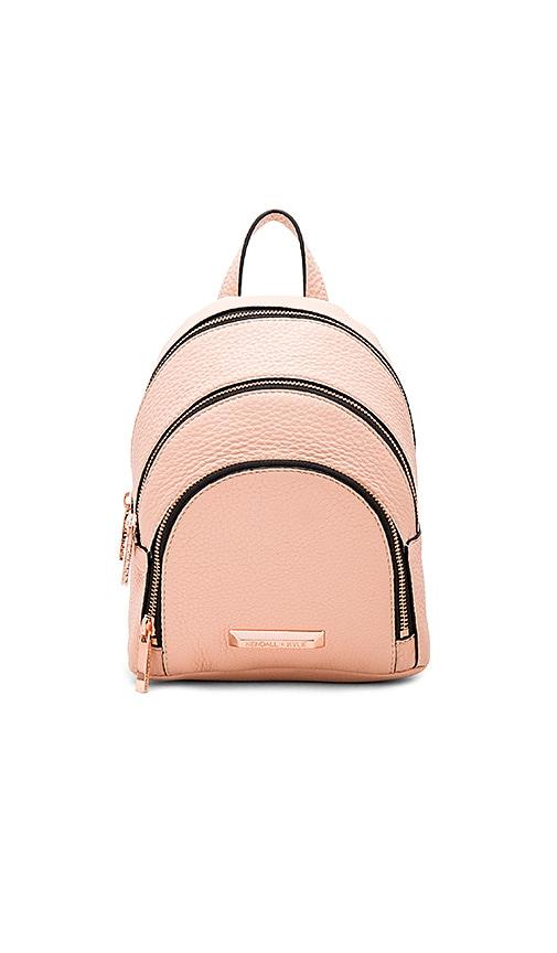 KENDALL + KYLIE Sloane Mini Backpack in Blush