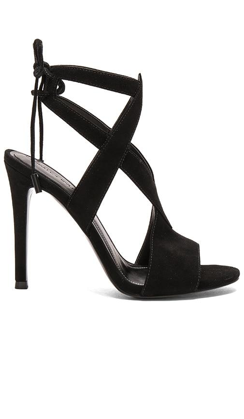KENDALL + KYLIE Eston Heel in Black