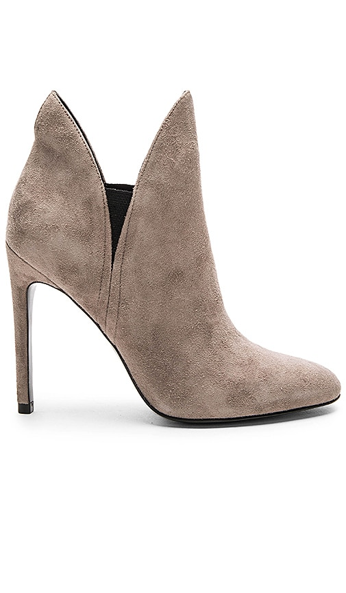 KENDALL + KYLIE Madison Bootie in Gray