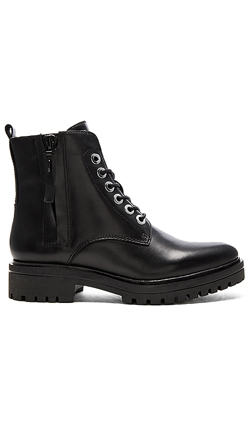 KENDALL + KYLIE Jordana Boot in Black