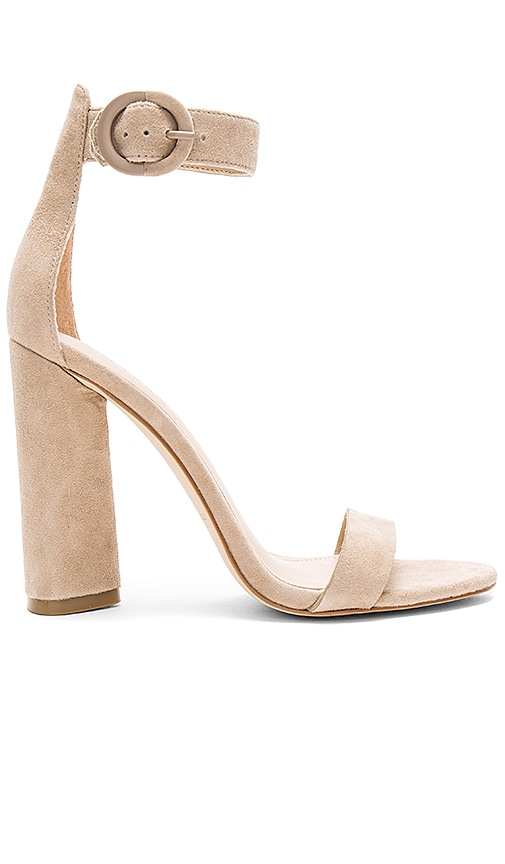 c26a9765e9 KENDALL + KYLIE Giselle Heel in Sughero