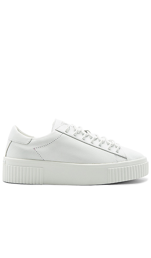 KENDALL + KYLIE Reese Sneaker in White