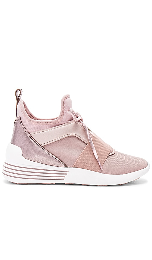 KENDALL + KYLIE Braydin Sneaker in Mauve