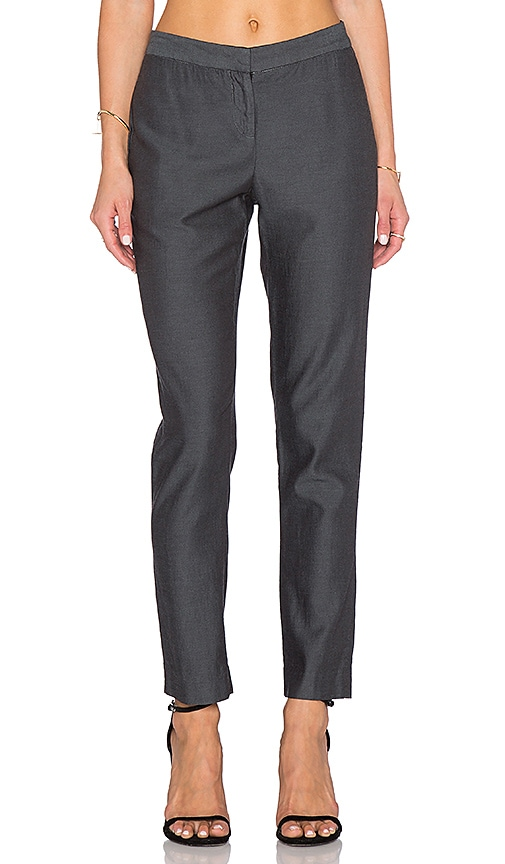 KES Tailored Pant in Dust