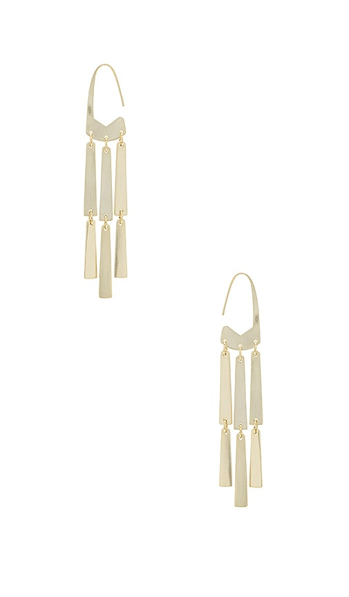 Mallie Earrings