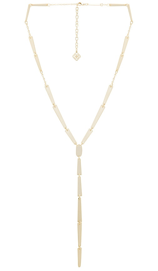 Kendra Scott Gail Necklace in Gold