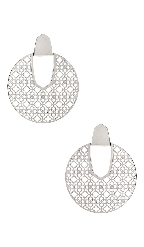 Diane Earrings