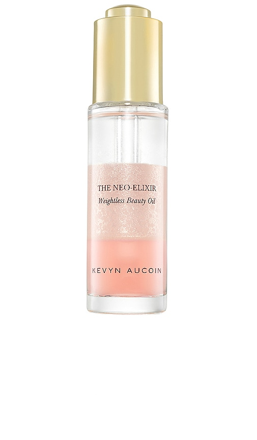Neo Elixir Weightless Beauty Oil