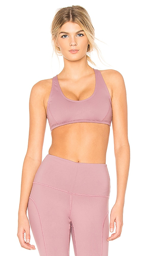 KHONGBOON ACTIVEWEAR LAUREN SPORTS BRA