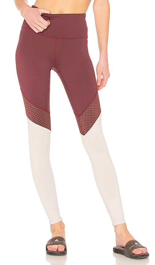 KHONGBOON ACTIVEWEAR RUBY LEGGING
