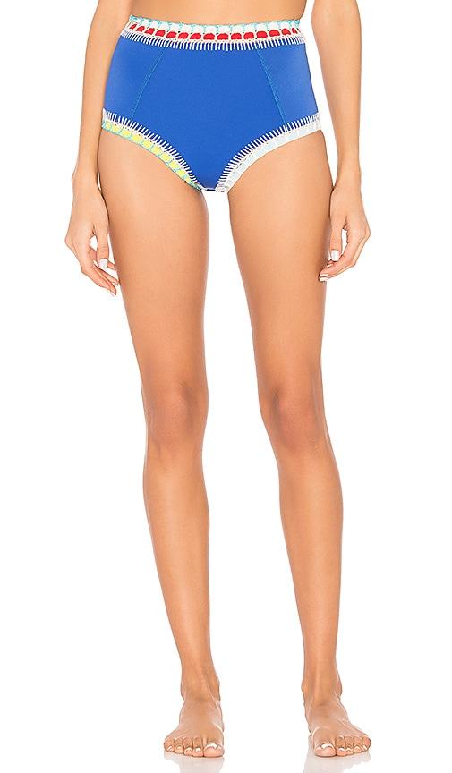 Tuesday High Waisted Bikini Bottom
