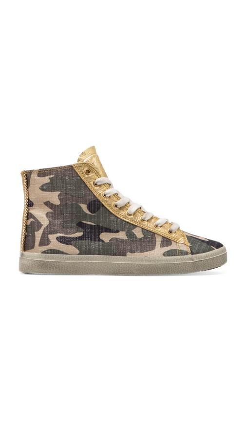 Camohi Sneaker