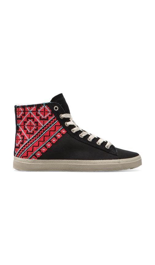 Woven Sneaker