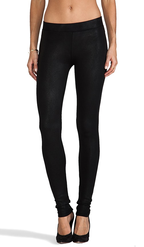 Coated Legging