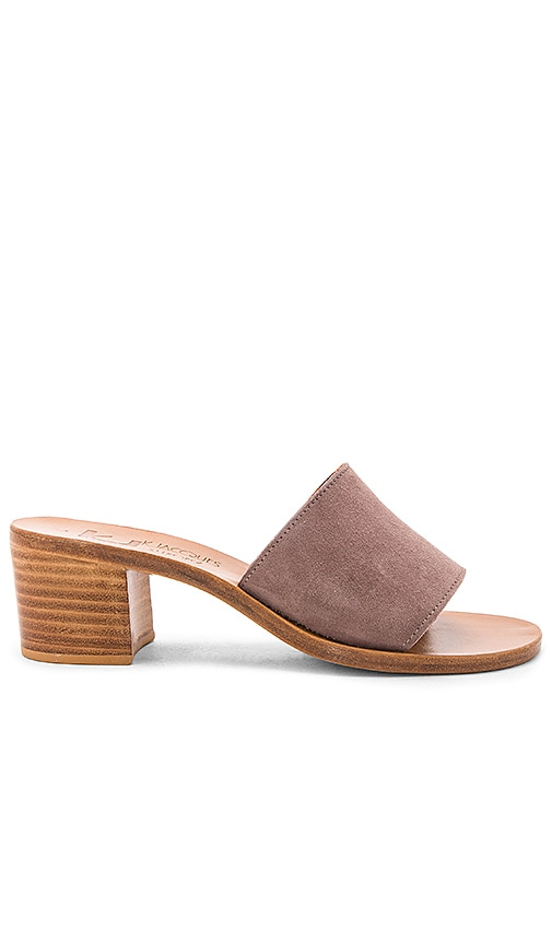 Caprika Heel