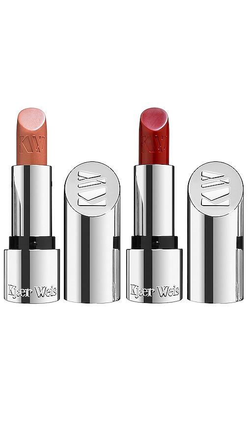 Lipstick a Deux New York