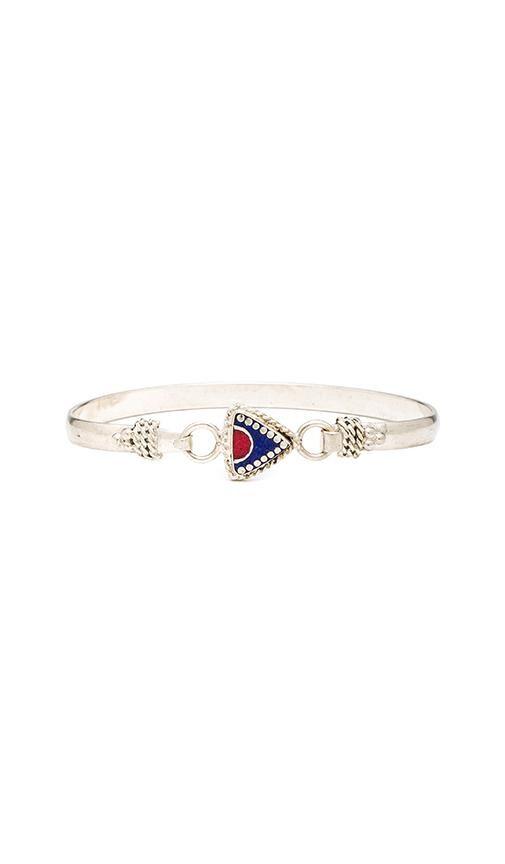 Karen London Astral Bracelet in Silver