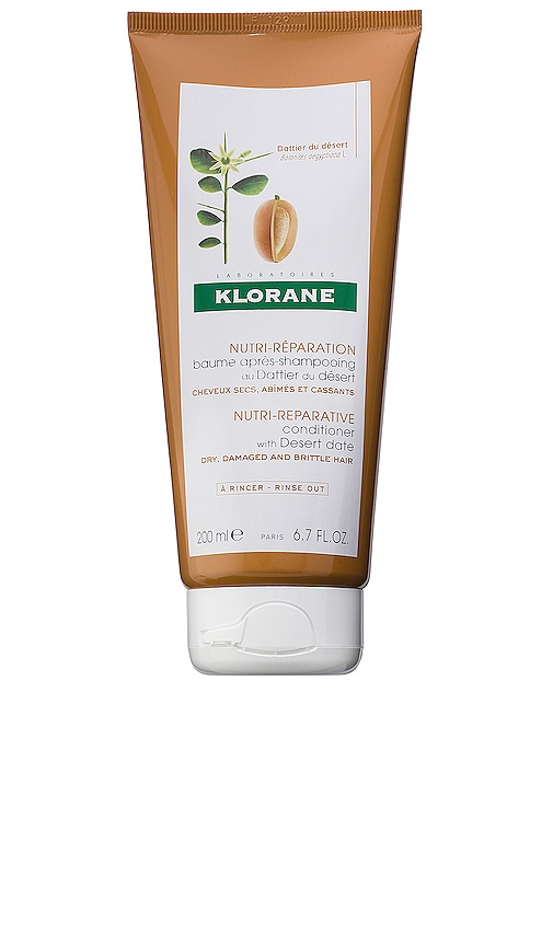 Conditioner with Desert Date