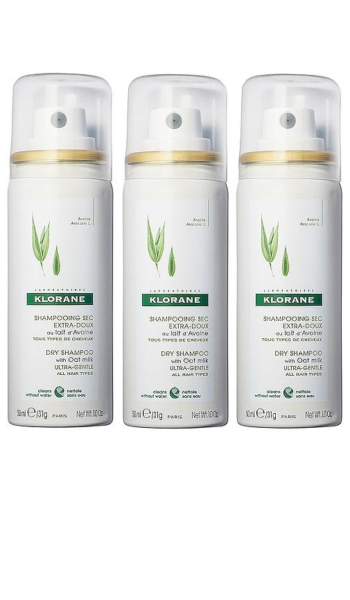 Spray Slay Repeat Dry Shampoo Kit