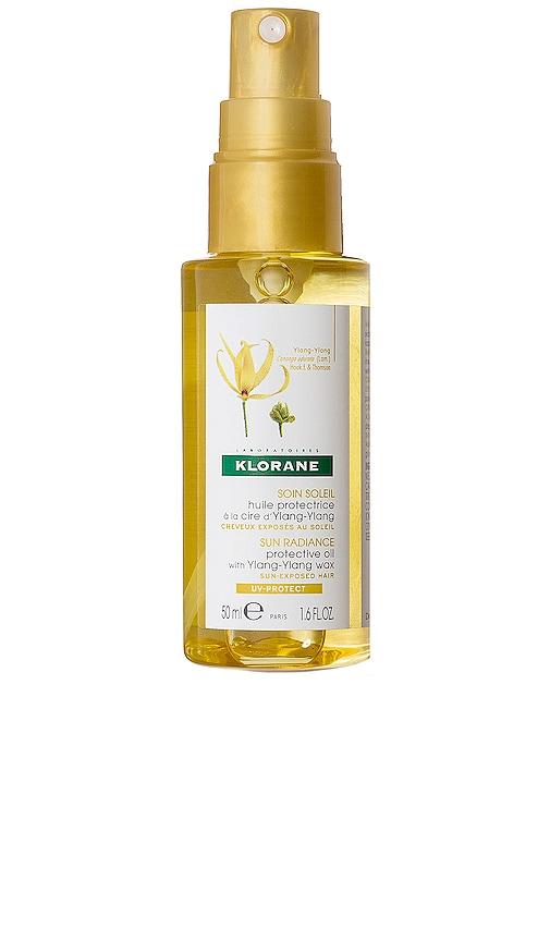 Travel Protective Oil with Ylang-Ylang
