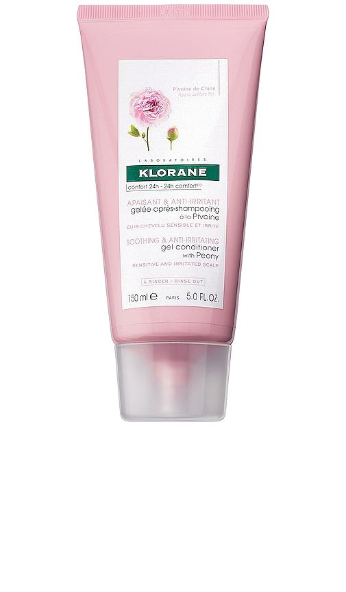 Gel Conditioner with Peony