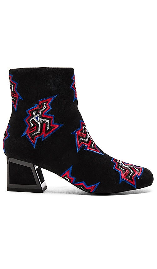 KAT MACONIE Daphne Boot in Black