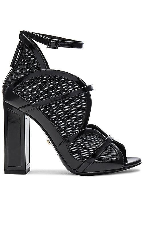 KAT MACONIE Iggy Heel in Black