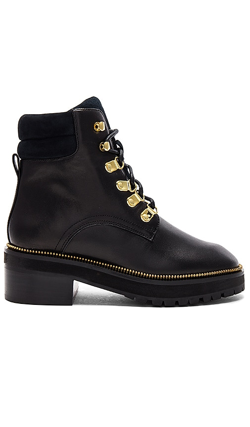 KAT MACONIE Coco Boot in Black