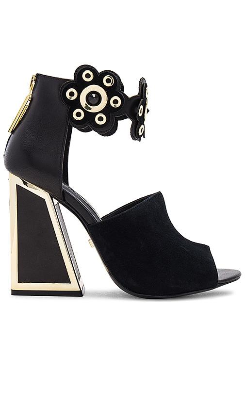 KAT MACONIE Kimmy Heel in Black
