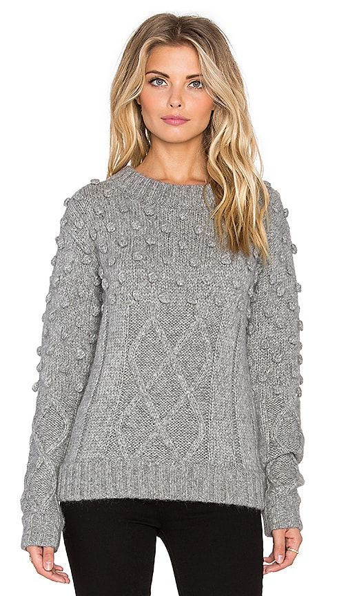 Oliver Popcorn Knit Sweater
