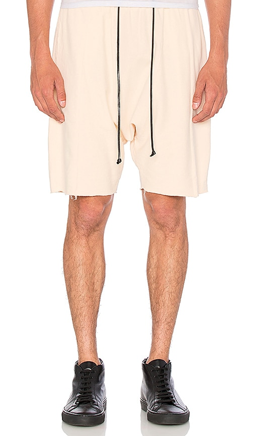 Daniel Patrick Roaming Short III in Tan