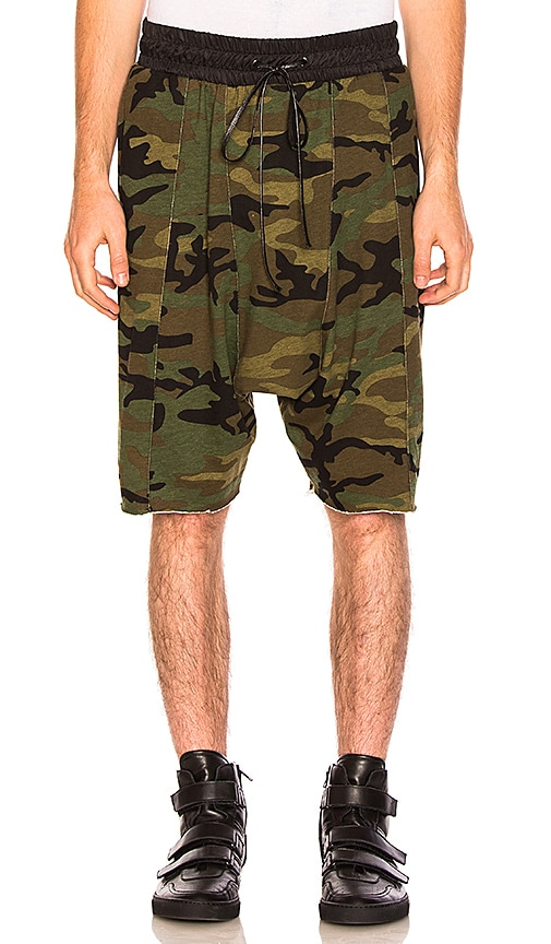 Daniel Patrick Roaming Short IV in Army