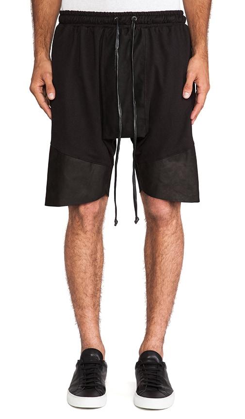 Roaming Jogger Shorts