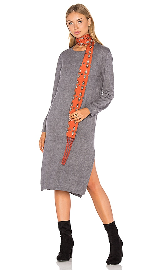 Darrien Sweater Dress