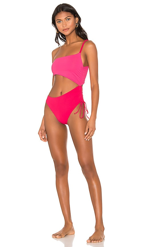It Girl Reversible One Piece