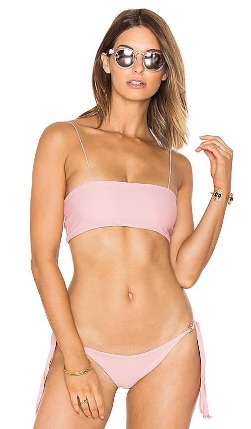 Brigitte Bikini Top