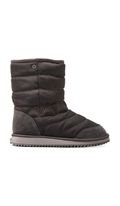 Moondance Boot with Sheep Wool