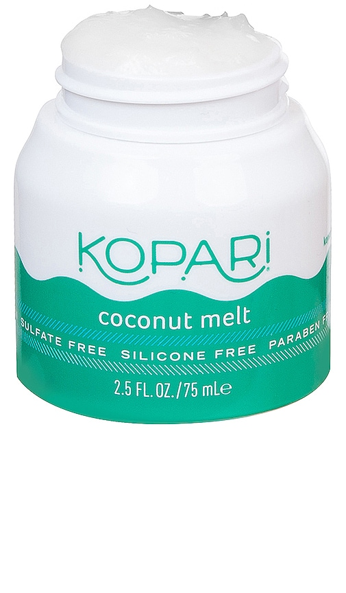 Organic Coconut Mini Melt