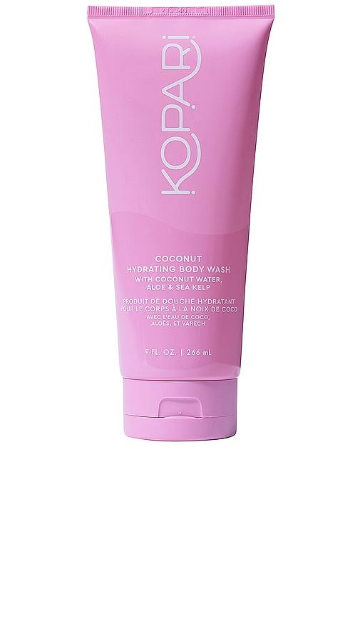 Kopari Hydrating Body Wash In N,a