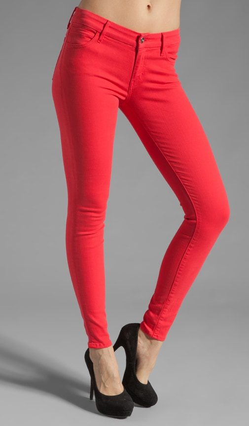 Bright Colors Skinny