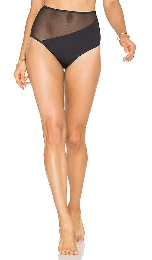 Eos High Waist Bottom